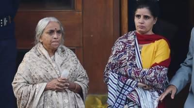 اہل خانہ نے سشما سوراج کو پاکستان میں کلبھوشن سے ملاقات سے متعلق آگاہ کر دیا