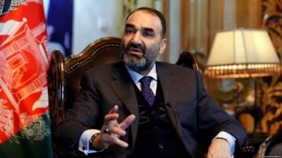 افغانستان صوبہ بلخ کے گورنر مستعفی، دفتر چھوڑنے سے انکار