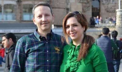 ایرانی عدالت نے جاسوسی کے الزام میں ایک محقق کو سزائے موت سُنا دی