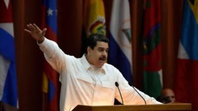 کینیڈا میں وینزویلین سفیر ناپسندیدہ قرار