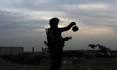 شامی باغیوں کا روس کی میزبانی میں امن مذاکرات میں شرکت سے انکار