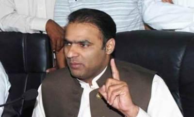 سیاسی کزنز مل کر بھی ہمارا مقابلہ نہیں کر سکتے، عابد شیر علی