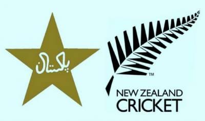 دورہ نیوزی لینڈ کیلئے قومی ٹیم کی کٹ کی رونمائی تقریب ہو گئی