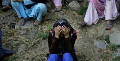 فیصل آباد کے نواحی گائوں میں پسند کی شادی پر خاتون کیساتھ اجتماعی زیادتی کا فیصلہ