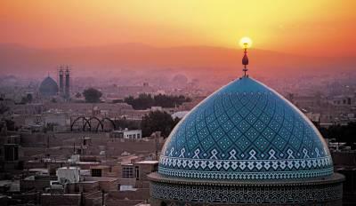 ایرانی پارلیمینٹ نے بھی بیت المقدس کو فلسطین کا دارالحکومت قرار دے