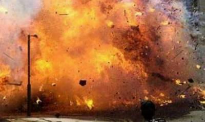 کابل میں خودکش دھماکہ 40افراد ہلاک، متعدد زخمی