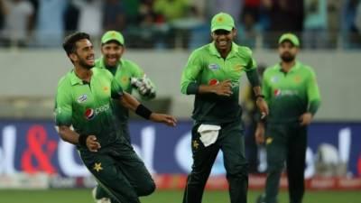 سال 2017 پاکستان کرکٹ کیلئے کامیابی کا سال رہا