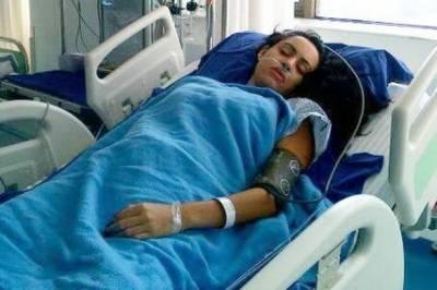 پمز ہسپتال میں مریضہ کیساتھ غیر اخلاقی حرکت کرنے والے ملازم کیخلاف سخت قانونی کارروائی