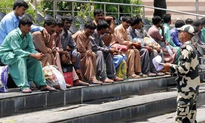 پاکستان کل 145 قیدیوں کوبھارتی سکیورٹی فورسز کے حوالے کر دے گا