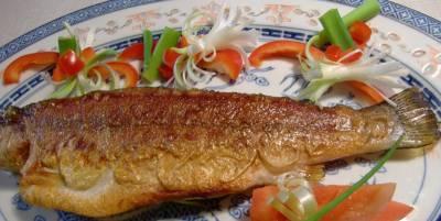 بچوں کی ذہانت بڑھانے کیلئے مچھلی استعمال کریں، تحقیق