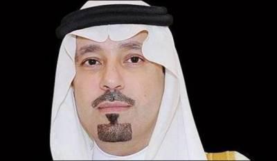 کرپشن الزامات پر گرفتار مزید دو سعودی شہزادے رہا