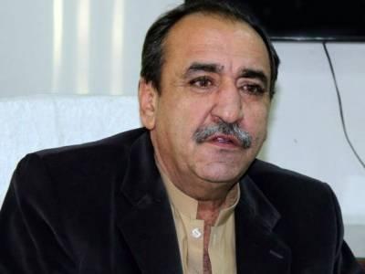 ٹریفک سارجنٹ کیس، عبدالمجید خان اچکزئی جیل سے رہا