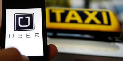 جاپان میں ٹیکسی سروس اوبر کے 15فیصد حصص ٹیکنالوجی کمپنی نے خرید لئے