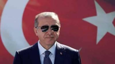 سنی یا شیعہ کی تفریق کا حصہ نہیں بنیں گے، ترک صدر