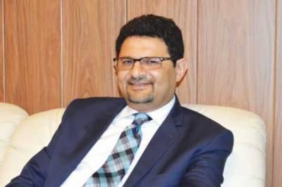 مشیر خزانہ نے مسلم لیگ ہاؤس میں پیش آنے والے واقعے پر معافی مانگ لی