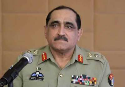 ٹریفک حادثے میں جنرل (ر)خالد شمیم وائیں جاں بحق