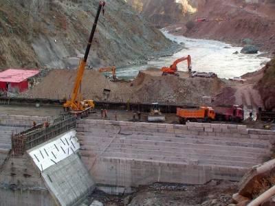 بھارت کی آبی دہشتگردی، پاکستان کا پانی روکنے کے لئے ایک اور ڈیم بنانے کا منصوبہ