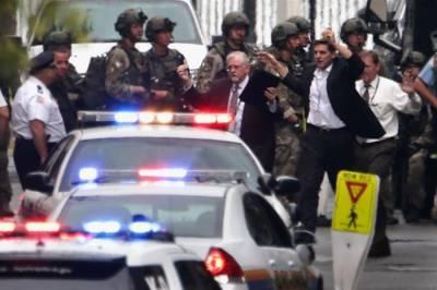 امریکی ریاست ٹیکساس میں مسلح شخص کی فائرنگ سے 2 افراد ہلاک