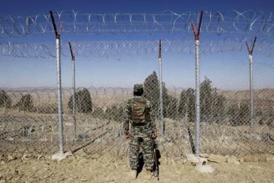 پاک افغان سرحد پر باڑ اگلے سال تک مکمل ہو جائیگی