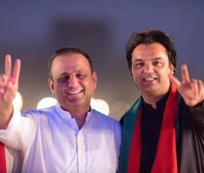 عمران خان کو صادق اور امین قرار دئیے جانا بے قراری کی اصل وجہ ہے: عثمان ڈار