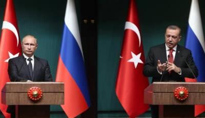 روس اور ترکی کے درمیان اربوں ڈالر کی دفاعی ڈیل طے ہو گئی