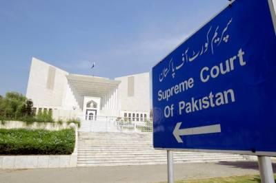 انتخابی اصلاحات ایکٹ، شیخ رشید کے وکیل کی استدعا مسترد