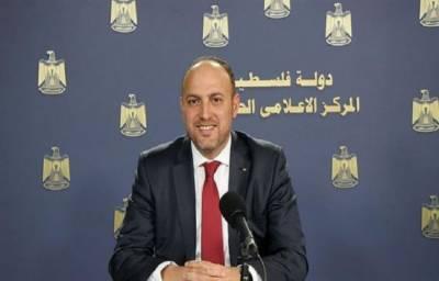 فلسطین نے امریکہ میں اپنے سفارتکار کو مشاورت کے لیے واپس بلالیا