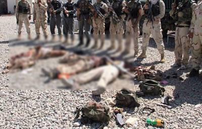 افغانستان سکیورٹی فورسز کے کامیاب آپریشن میں 16دہشت گرد ہلاک