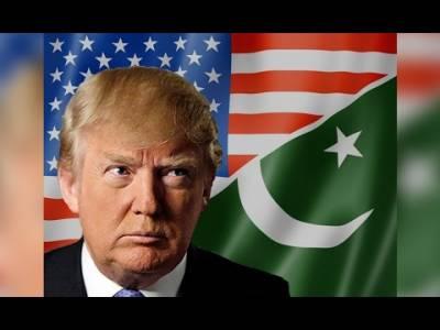 پاکستان مخالف بیان :امریکی اور انٹرنیشنل میڈیا ٹرمپ کیخلاف بول اٹھا