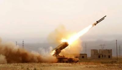 سعودی عرب کے جنوبی شہر جازان پر حوثیوں کا مارٹر حملہ،پاکستانی شہر ی جاں بحق