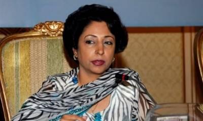 قدر نہ کی گئی تو پاکستان بھی تعاون پر نظرثانی کر سکتا ہے، ملیحہ لودھی