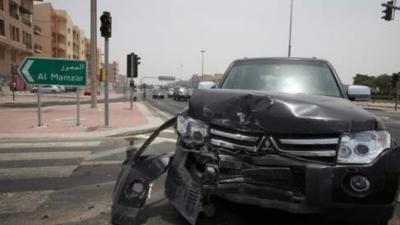 متحدہ عرب امارات میں 2017کے دوران تیز رفتاری کے باعث 230افراد جان سے ہاتھ دھو بیٹھے ۔ذرائع