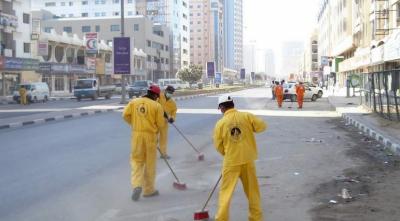 عجمان کے شہریوں کو لیزنگ کنٹریکٹ کو جمع کروانے سے پہلےمیونسپیلٹی کی فیس اد ا کرنا ہوگی