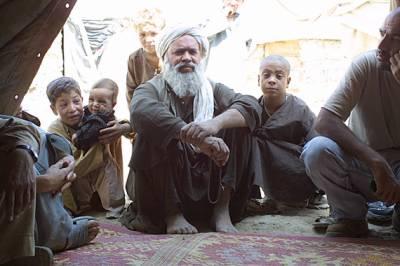 افغانستان میں ایک سال میں ساڑھے چار لاکھ افراد بے گھر