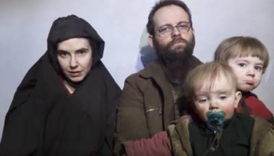 پاکستانی فورسز کی مددسے افغانستان سے آزاد ہونے والا شخص کینیڈا میں گرفتار