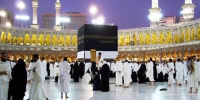 سعودی عرب میں حج اور عمرہ زائرین کیلئے تیز رفتار ٹرین سروس کا آغاز