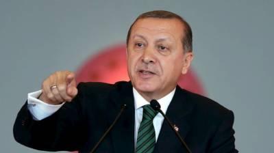 ٹرمپ کی دھمکی ، ترکی نے پاکستان کی مکمل حمایت کا اعادہ کر دیا