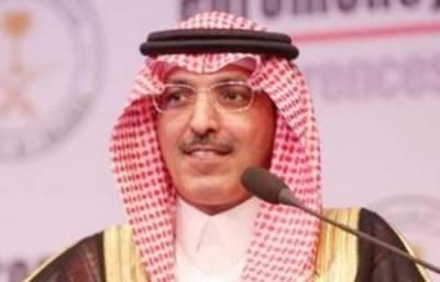 تنخواہیں صرف شمسی کیلنڈر کے حساب سے ہی ملیں گی، سعودی وزیر خزانہ