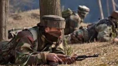 ورکنگ باؤنڈری پر بھارتی فورسز کی ظفروال سیکٹر پر بلااشتعال فائرنگ