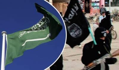 سعودی عدالت نے داعش کے حمایتی کو 10سال کی سزا سنادی