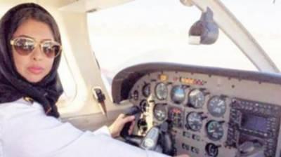 بھارتی پائلٹ نے خاتون پائلٹ کو دوران پرواز تھپڑ جڑ دیا