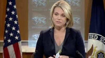 امریکا کا پاکستان کی سیکیورٹی معاونت معطل کرنے کا اعلان