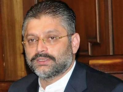 سندھ ہائیکورٹ کا شرجیل میمن کی ضمانت کی درخواست فوری سننے سے انکار