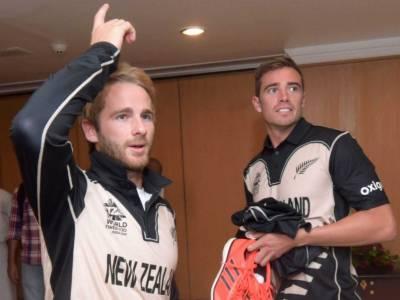 نیوزی لینڈ کو پاکستان کیساتھ ٹاکرے سے قبل بڑا جھٹکا لگ گیا ! کین ولیمسن سر پکڑ کر بیٹھ گئے
