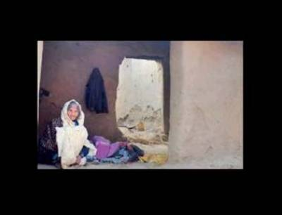 بھارتی ریاست اترپردیش میں بھوک سے ایک شخص ہلاک،82 سالہ ماں کو کئی دنوں سے کھانا نہ ملا