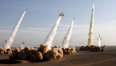 یمن کی جانب سے سعودی عرب پر ایک اور بیلسٹک میزائل حملہ