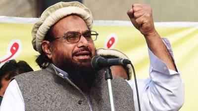 امریکہ کی طرف سے امداد بند کرنے پر حکمران کسی دباؤ کا شکار نہ ہوں، حافظ محمد سعید
