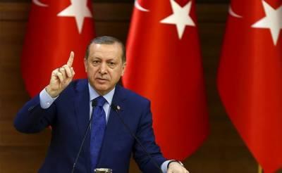 امریکہ اور اسرائیل پاکستان کے اندرونی معاملات میں مداخلت بند کریں،ترک صدر