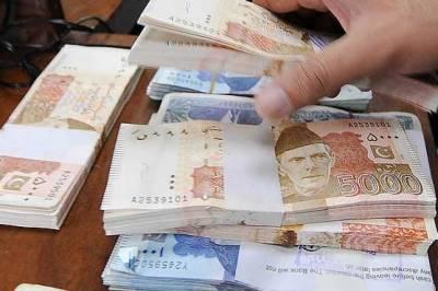 اوپن مارکیٹ میں روپے کے مقابلے ڈالر کی قدر 20 پیسے بڑھ گئی