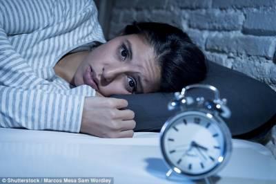 8گھنٹے سے کم نیند ڈپریشن کی علامت قرار